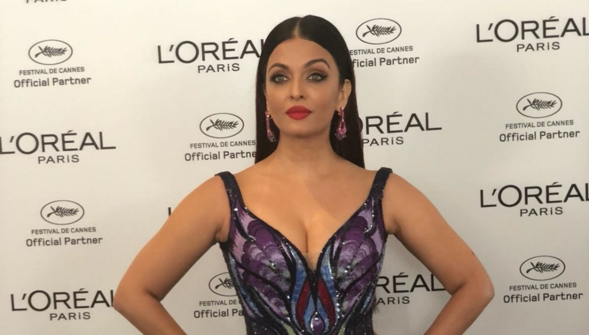 Aishwarya Rai Bachchan to receive Meryl Streep Award for Excellence