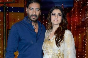 Ajay Devgn shares wife Kajol's phone number on Twitter; know why