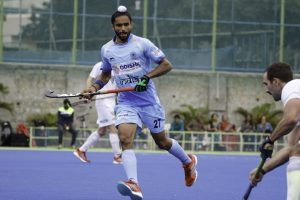 Indian Men's Hockey Team beat Pakistan 2-1 to win Bronze