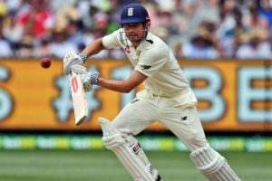 Pride at stake, India eye consolation win in Cook's farewell Test