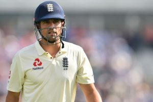 Alastair Cook shares his regret over Kevin Pieterson sacking saga