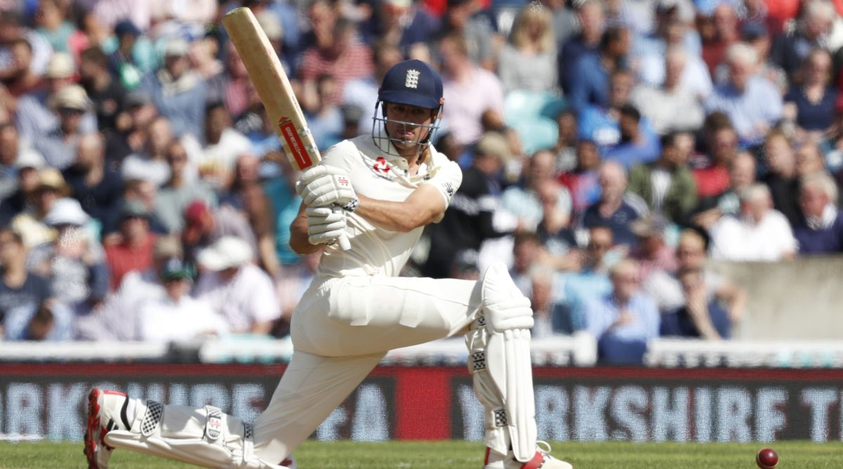 In Pictures: India vs England, 5th Test