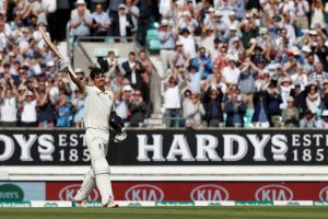 Alastair Cook scores 100: Twitter Erupts in Joy as 'The Chef' hits 33rd Ton