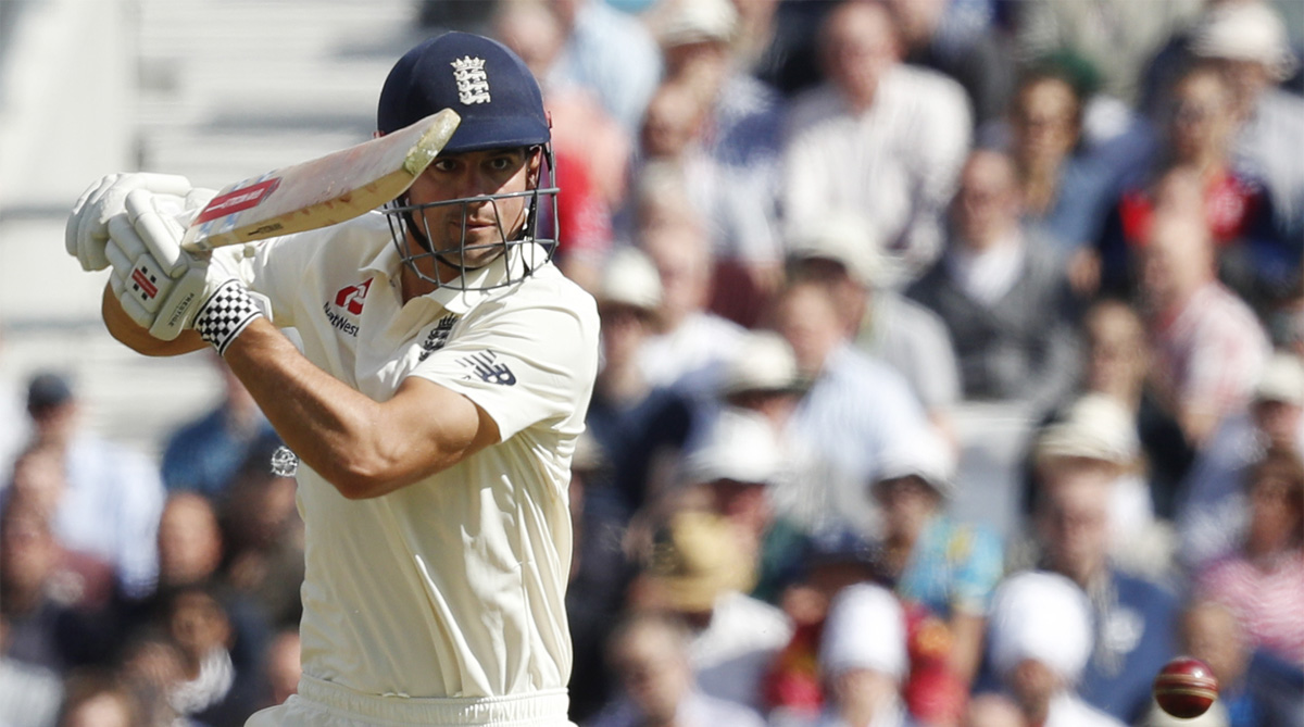 India vs England, 5th Test, England vs India, Alastair Cook, Ishant Sharma, India Cricket, England Cricket, Test Series, Test Cricket