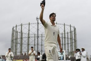 England give Burns chance to fill Cook's shoes in Sri Lanka