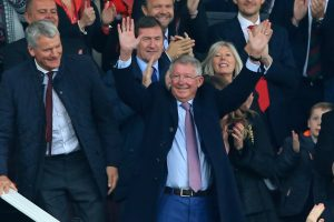 Premier League: Liverpool, Manchester City cruise but Alex Ferguson's return marred by Manchester United draw