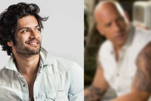 Ali Fazal's tattoo in Mirzapur inspired by this Hollywood actor