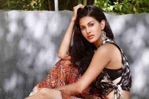 Amyra Dastur teams up with Rajkummar Rao and Boman Irani in Made in China