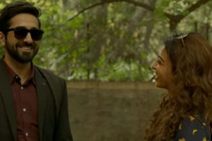 AndhaDhun | Official Trailer | Tabu | Ayushmann Khurrana | Radhika Apte