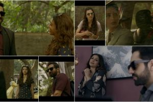 AndhaDhun trailer| Thriller starring Ayushmann Khurrana, Radhika Apte, Tabu will leave you intrigued