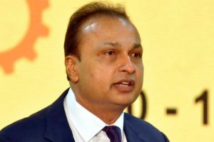 RCom to exit telecom fully to focus on realty: Anil Ambani