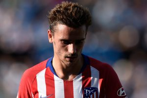 Antoine Griezmann backs himself to win Balon d'Or