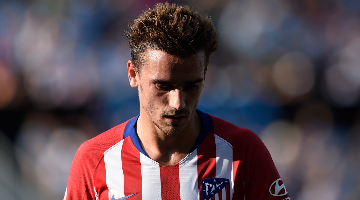 Antoine Griezmann, France Football, Balon d'Or, Atletico Madrid, La Liga, UEFA Champions League
