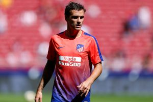 Ballon d'Or 'on my mind', says Antoine Griezmann after FIFA snub