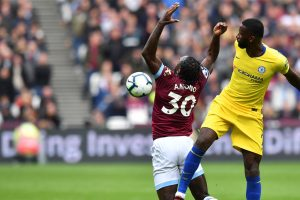 Premier League: Maurizio Sarri provides updates on Pedro, Antonio Rudiger injuries