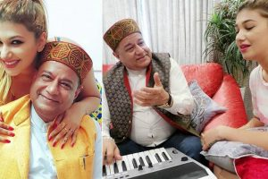 Bigg Boss 12: Twitterati troll Anup Jalota on admitting his relation with Jasleen Matharu