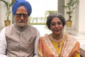 I promise, you will like my portrayal: Anupam Kher to Manmohan Singh