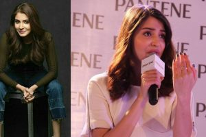Receiving Smita Patil award validates my choices: Anushka Sharma