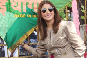 'Sui Dhaaga' is a full on family entertainer: Anushka Sharma