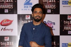 Aparshakti Khurana to host 'Bigg Buzz'