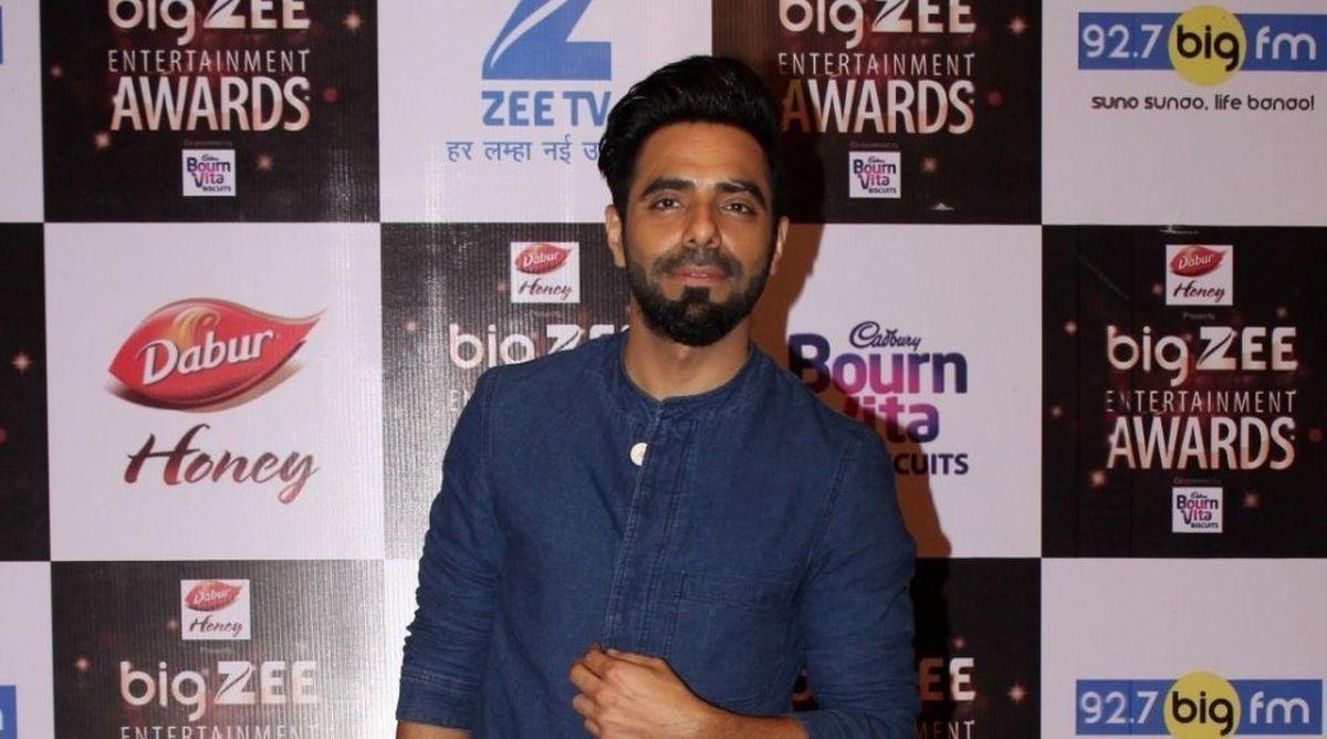 Aparshakti Khurana to host 'Bigg Buzz'