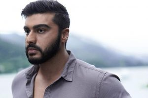 Arjun Kapoor schooled troll for calling him a 'molester'