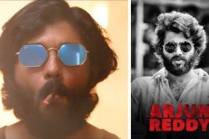 Teaser of Dhruv Vikram's 'Varma', remake of Telugu hit 'Arjun Reddy', released