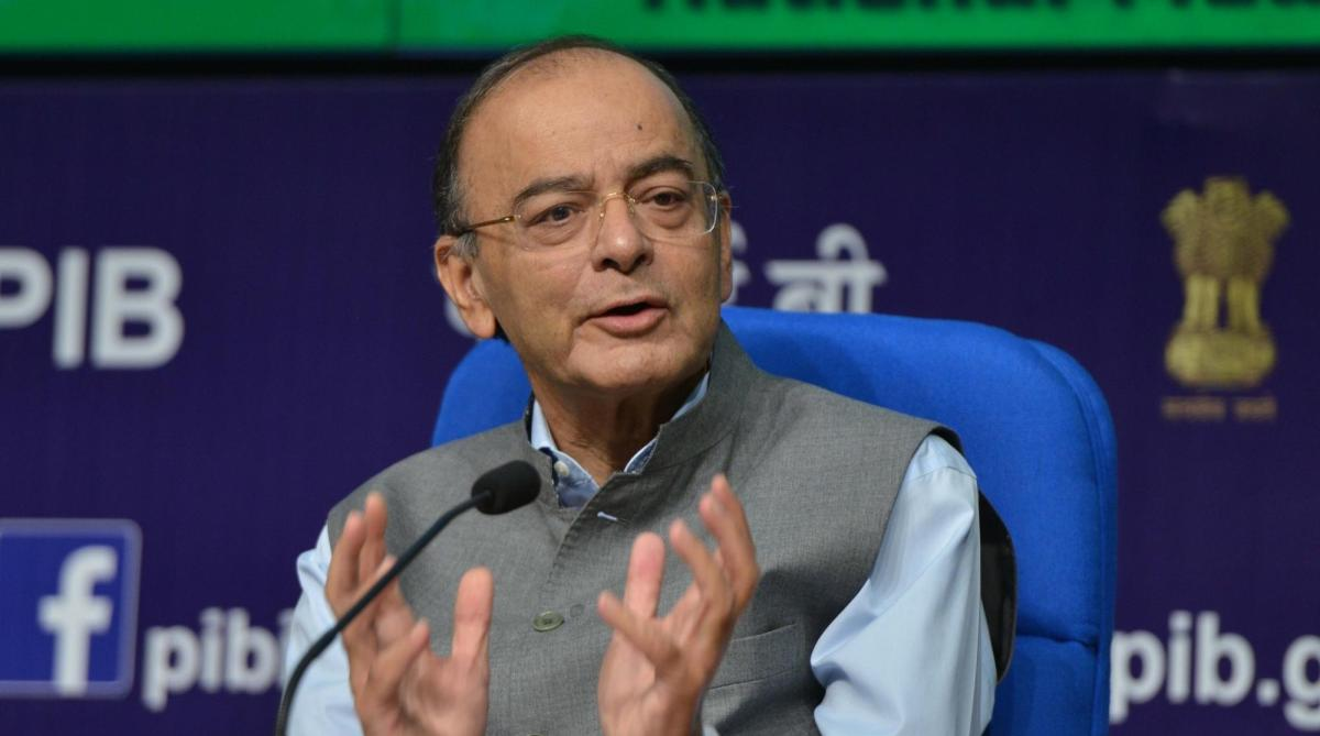 Petrol-diesel price, GST Council meet, GST Council, Arun Jaitley, Finance Minister