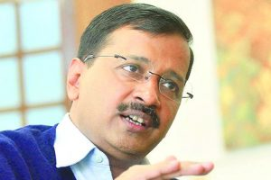 Jaitley-Mallya 'meeting': Kejriwal calls it 'absolutely shocking'