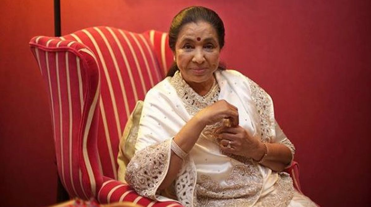 Happy birthday Asha Bhosle! Legendary singer turns 85 today