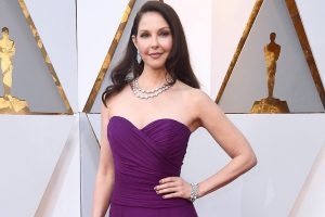 Was raped when was 7, and again at 15, reveals Ashley Judd