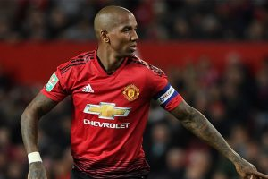 West Ham vs Manchester United | Watch: Ashley Young gives assessment of defeat