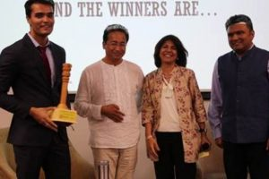 Ashoka Pillar Award given to young talent for their solutions to tackle the worsening air quality