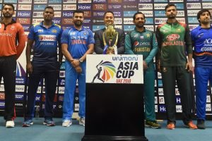 Asia Cup 2018 | Bangladesh vs Afghanistan: Here is what Mashrafe Mortaza said after losing the toss
