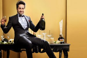 Tracing the journey of Ayushmann Khurrana with his unique concept films