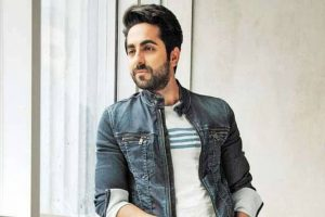 I have great synergy with Rochak Kohli: Ayushmann Khurrana