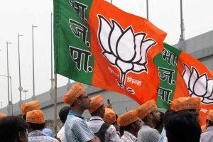 BJP wins 96% of Tripura Gram Panchayat seats unopposed