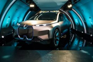 BMW unveils iNEXT, a peek into the future