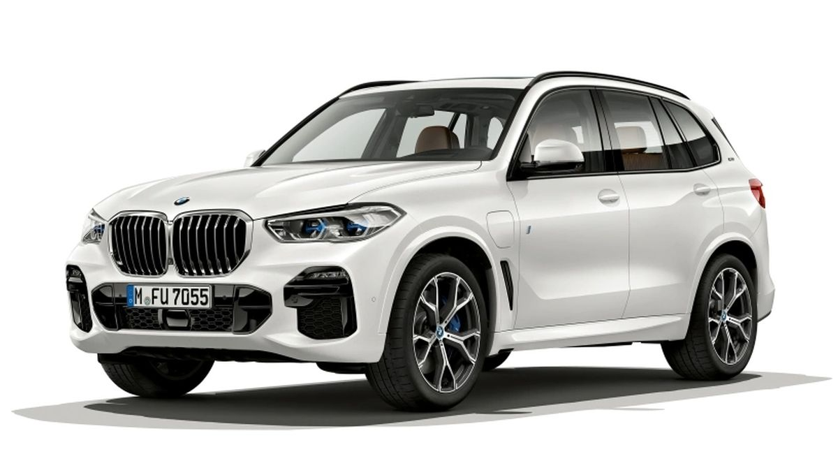 2018 BMW X5, hybrid powertrain, BMW X5, BMW X5 launch