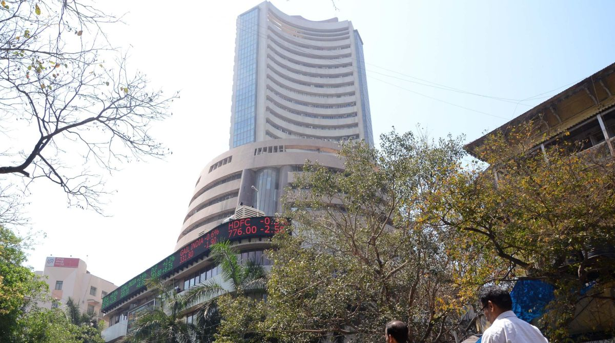 Sensex, Nifty, Sensex rise, crude oil prices