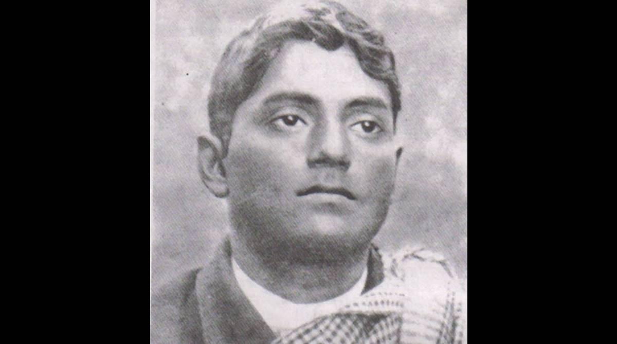 Bagha Jatin