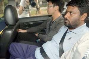Indian national jailed in Singapore for running off with employer's $470k cash