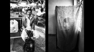 Bangladesh man, Shahidul Alam