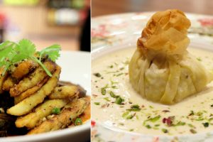 Taj Food Safari: Dishes from villages around India's national parks delight food lovers