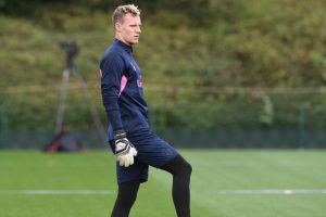 Bernd Leno to make Arsenal debut in UEFA Europa League opener
