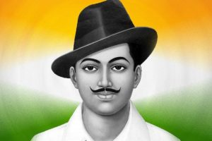 PM Modi, V-P Naidu, other leaders pay tributes to Bhagat Singh on birth anniversary