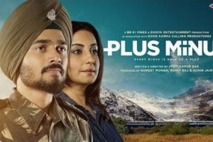 Bhuvan Bam and Divya Dutta's Plus Minus rakes in 5 million views