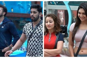 Bigg Boss 12, Day 4, September 20: Prince chooses the captains | See video