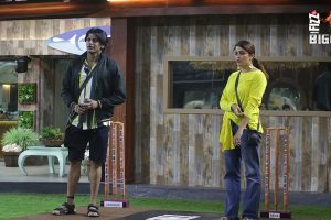 Bigg Boss 12, Day 12, September 28: Khan sisters bonding with Dipika and Neha
