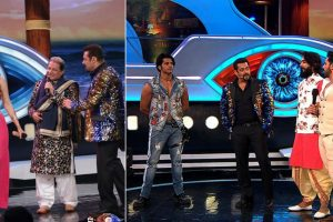 Bigg Boss 12: Highlights from the first night